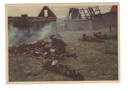 Cartolina-Postcard, Non Viaggiata (unsent), Azione Militare, Cartolina A Cura Dello Stato Maggiore, R.Esercito - Patriotiques