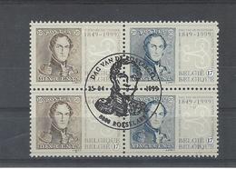 Nr 2817-18 - Belgium