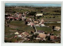 39 MIGNOVILLARD VUE GENERALE AERIENNE N° CC 427 98 A - Other Municipalities