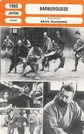 - 1965 -  JAPON - DRAME - BARBEROUSSE  - 073 - Autres