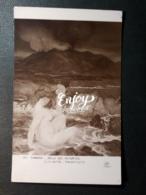 MUSEE SORBONNE DUFAU SALLE DES AUTORITES RADIOACTIVITE NU FEMININ - Peintures & Tableaux