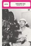 -  JAPON - YASUJIRO OZU - Période 1927/1962 - 077 - Autres
