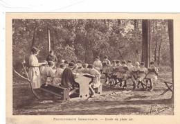 33-gironde-le Moulleau-école - France