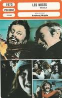 -  1973 - POLOGNE - DRAME - LES NOCES - 079 - Autres