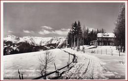 Speckbacherhütte * Kreuzberg, Berghütte, Alpen * Österreich * AK263 - Neunkirchen