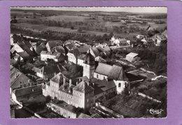 70 MONTBOZON Vue Aérienne L'Eglise Et L'Ancien Couvent Des Dominicains - Other Municipalities