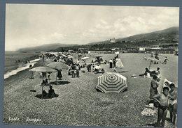 °°° Cartolina - Paola Spiaggia Nuova °°° - Cosenza