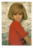 Carte Postale Originale - Sylvie VARTAN - Années '60 - Chanteurs & Musiciens