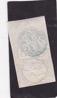 T.F. Effets De Commerce N° 7  Belle Oblitération - Revenue Stamps