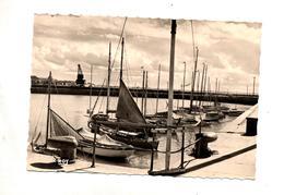 Carte Grandville Bassin Yacht Dlamme Maree Hippocampe Sur Defeaumarché - Granville