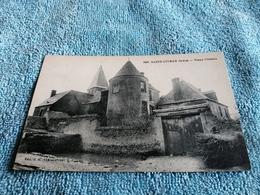 Saint Civran - Other Municipalities