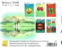 2006 - Belgica2006 - BL133 - Velletjes