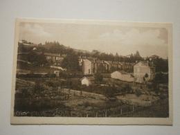 42 Régny, Villa Des Iris Et Cités De Bassy (A9p42) (3) - Frankreich