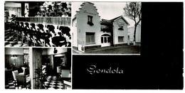 Grobbendonk - Café Gondola - Publikaartje - Grobbendonk