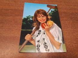 Postcard - Film, Actor, Sophia Loren      (V 34493) - Acteurs