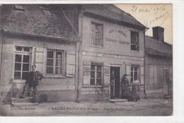 Somme - Davenescourt - Rue St-Martin - Sonstige Gemeinden