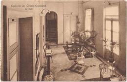 Colonie De Cortil-Noirmont - Le Hall - Oeuvre Nationale De L\'Enfance - Chastre
