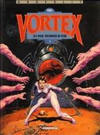 Vortex Tess Wood 1 EO - Vortex