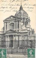 CPA 75 PARIS Val De Grace Eglise - Zonder Classificatie
