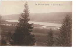 Les ROUSSES - Le Lac Et Le Risoux - Sonstige Gemeinden
