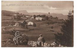 LES ROUSSES - Alt. 1100 Mètres Et Le Mont Fied - Sonstige Gemeinden