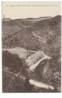 Gorges De MALVAUX - Vue Panoramique Prise De Boimont - Sonstige Gemeinden