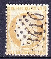France-Yv 55, GC 3410 Signy-le-Petit (7) - 1849-1876: Période Classique