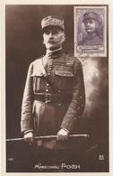 Maréchal Foch - France