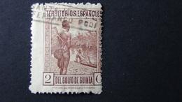 Spanish Guinea - 1931 - Mi:ES-GN 155, Sn:ES-GN 221, Yt:ES-GN 234 O - Look Scan - Guinea Española