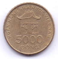 VIETNAM 2003: 5000 Dong, KM 73 - Vietnam