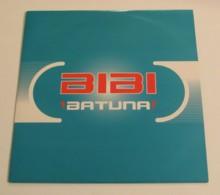 Maxi 33T BIBI : Batuna - Dance, Techno & House
