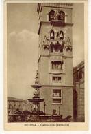 MESSINA CAMPANILE DETTAGLIO - Messina