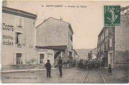 81 SAINT-JUERY  Avenue De L'Usine - Other Municipalities