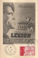 Exposition Anti-Bolchévique  - Légion Tricolore - France