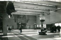 N°71307 Bis -cpsm Le Havre -gare Mairitiem De La Compagnie Générale Transatlantique- - Le Havre