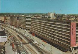 Karl-Marx-Stadt, Chemnitz - Strasse Der Nationen - 1975 - Chemnitz (Karl-Marx-Stadt 1953-1990)