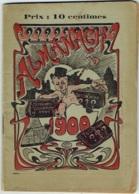 Almanach  Du Patriote Et Du National. 1900. - Boeken, Tijdschriften, Stripverhalen