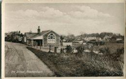 FRECKENHAM - THE SCHOOL - Angleterre