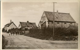 FRECKENHAM - FORDHAM ROAD - Angleterre
