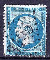 France-Yv 22, GC 3495 St Abroix (29) - Marcophilie (Timbres Détachés)