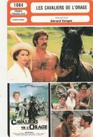 - 1984 - YOUGOSLAVIE - AVENTURES - LES CAVALIERS DE L'ORAGE - 093 - Autres