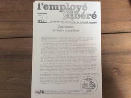 Tract : PCF Société Générale - Les Tueurs Et Leurs Complices à Reims -1977 - Historische Documenten
