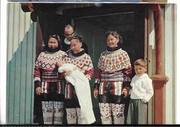 Groenland. Nativité à L'église De Narssaq. - Danemark