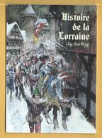 C.P.M. Jeanne D'Arc - Histoire De La Lorraine - Lorraine