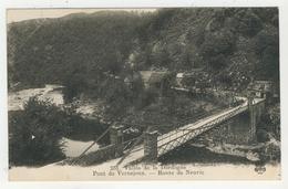 19 - Vallée De La Dordogne  -  Pont De Vernejoux  -  Route De Neuvic - Ohne Zuordnung
