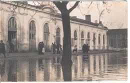 AGEN - Inondation 4 Et 5 Mars 1930 -  La Gare - Agen