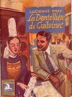 La Dentellière De Guilvinec Par Lucienne Henry - Collection Graziella - Livres, BD, Revues