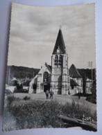 CPSM LIANCOURT - EGLISE SAINT-MARTIN - Liancourt