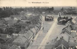 Wormhout - Panorama - Wormhout