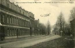 026 798 - CPA -  Leopoldsburg - Bourg-Léopold - Chaussée De Diest Pensionnat St-Joseph - Leopoldsburg